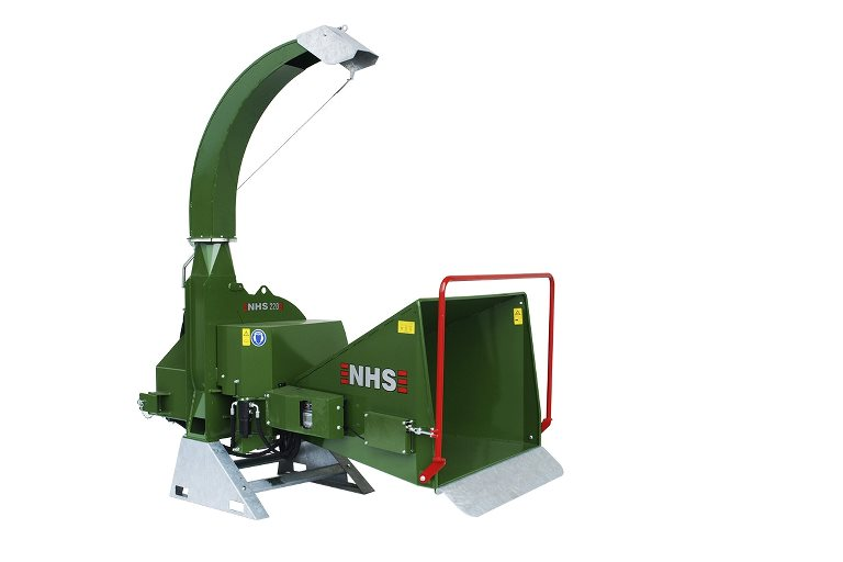 NHS 220i-220rc-220h-220hyd holzhacker